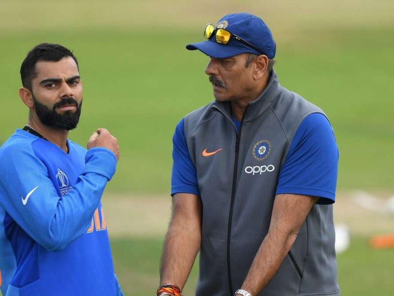 36 नंबर से भारतीय टीम को है ख़ास लगाव, कोच रवि शास्त्री ने बताई वजह 6