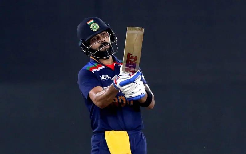 RANKING : आईसीसी ने जारी की वनडे रैंकिंग, कोहली नंबर-1 पर बरकरार, फखर जमान को बड़ा फायदा 2