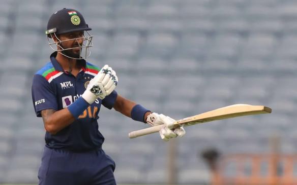 कोरोना संक्रमित हुए क्रुणाल पंड्या के संपर्क में आए 8 भारतीय खिलाड़ियों की आई रिपोर्ट, जानिए क्या है रिजल्ट 11