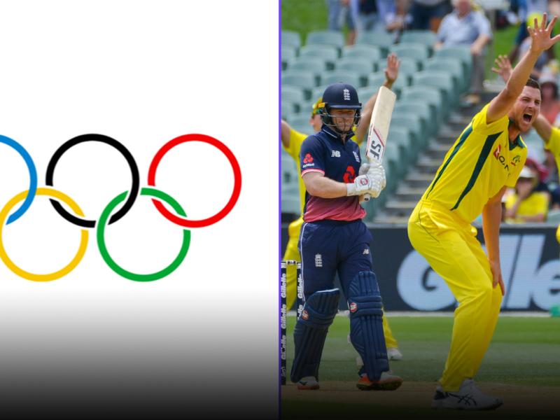 क्रिकेट की दुनिया में धमाल मचा चुके ये 6 खिलाड़ी, ओलंपिक में भी कर चुके हैं शिरकत 8