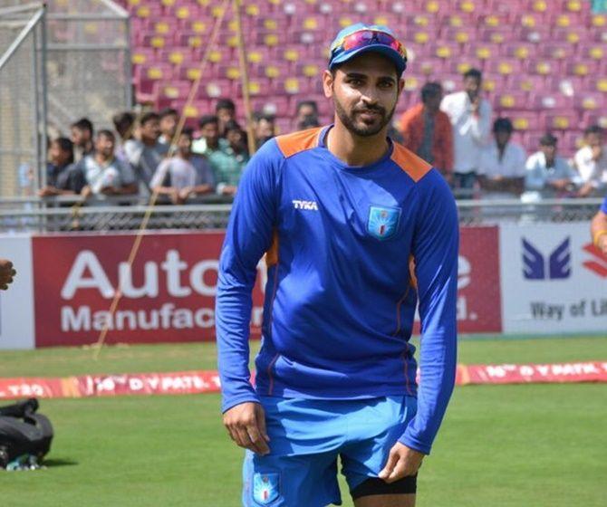 Vijay Hazare Trophy : प्री-लिमनरी क्वार्टर-फ़ाइनल में दिल्ली की जीत, जानिए क्वार्टर-फ़ाइनल्स का पूरा समीकरण 3