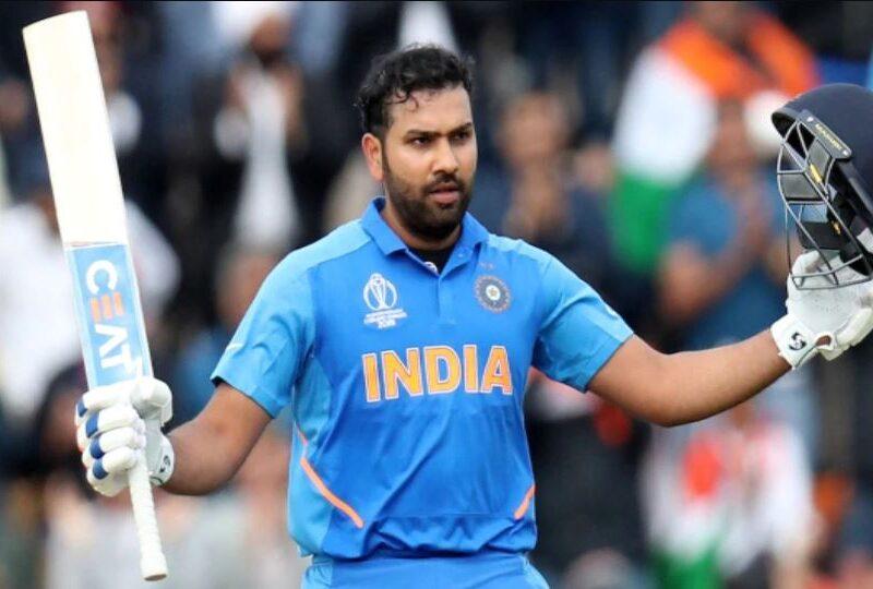 पूर्व चयनकर्ता का खुलासा, इस वजह से 2011 का विश्व कप नहीं खेल पाए रोहित शर्मा 1