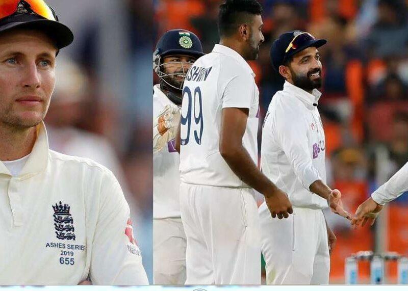 IND vs ENG: 12 घंटे में टेस्ट मैच हारने के बाद ड्रेसिंग रूम में भड़के थे जो रूट, खिलाड़ियों से कहा था 'क्रिकेट से दूर हो जाओ' 11