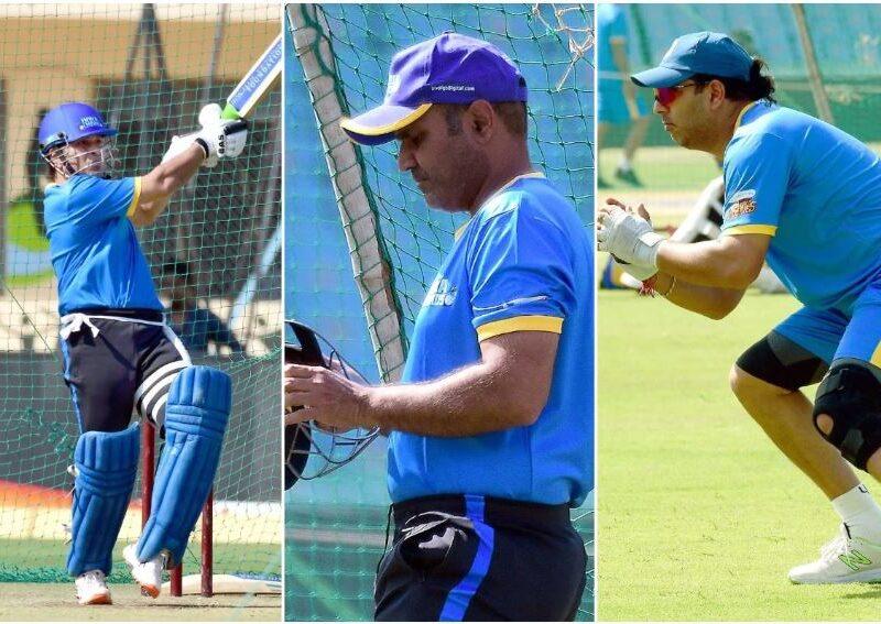 भारतीय गेंदबाजों ने बांग्लादेश के खिलाफ की शानदार गेंदबाजी, युवराज सिंह बोले- मैं खुद हैरान हूं 15