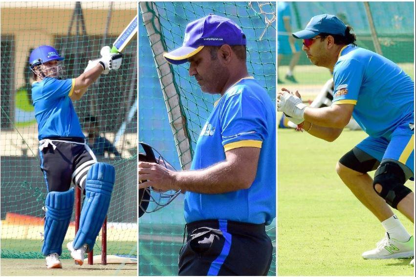 भारतीय गेंदबाजों ने बांग्लादेश के खिलाफ की शानदार गेंदबाजी, युवराज सिंह बोले- मैं खुद हैरान हूं 1