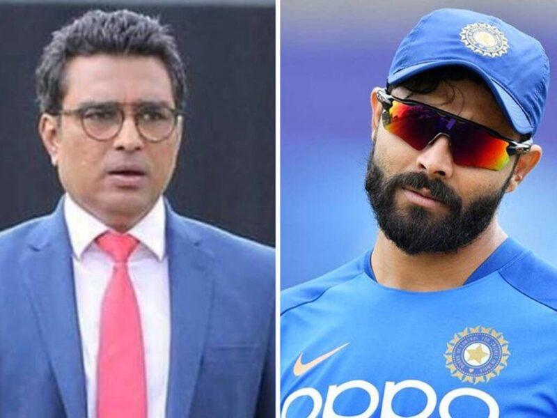 3 भारतीय खिलाड़ी जिनके विरोध में विवादित ट्वीट और बेतुके बयान दे चुके हैं संजय मांजरेकर 7
