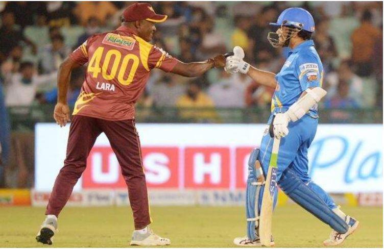 रोड सेफ्टी वर्ल्ड सीरीज के फाइनल में इस टीम के साथ होगा भारत का महा मुकाबला 9