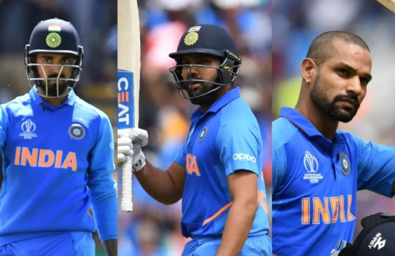 INDvsENG : सीरीज के तीसरे वनडे में भारत के लिए यह जोड़ी कर सकती है पारी की शुरूआत 8
