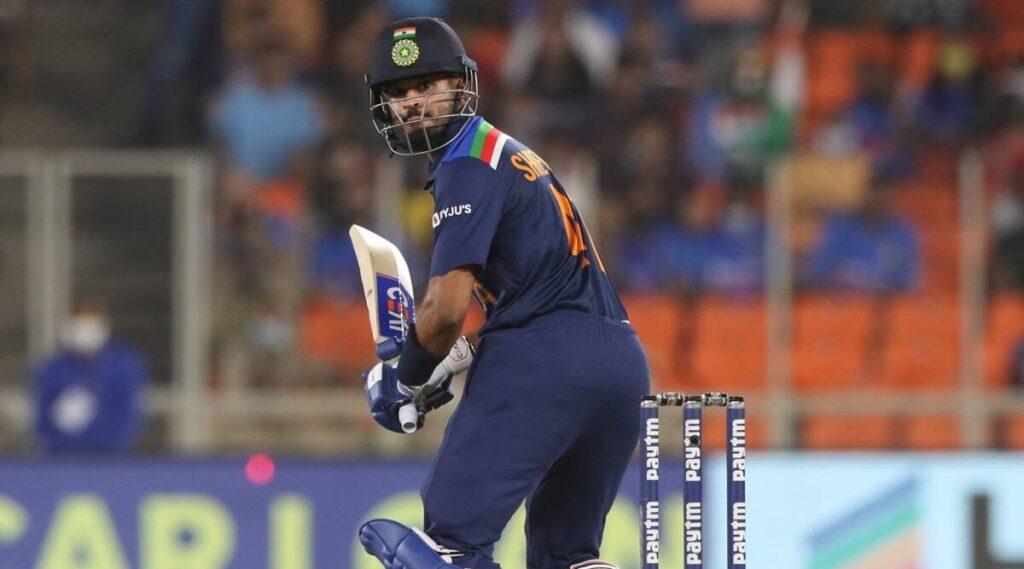 इस वजह से श्रीलंका दौरे पर श्रेयस अय्यर और टी नटराजन को नहीं चुना गया 2