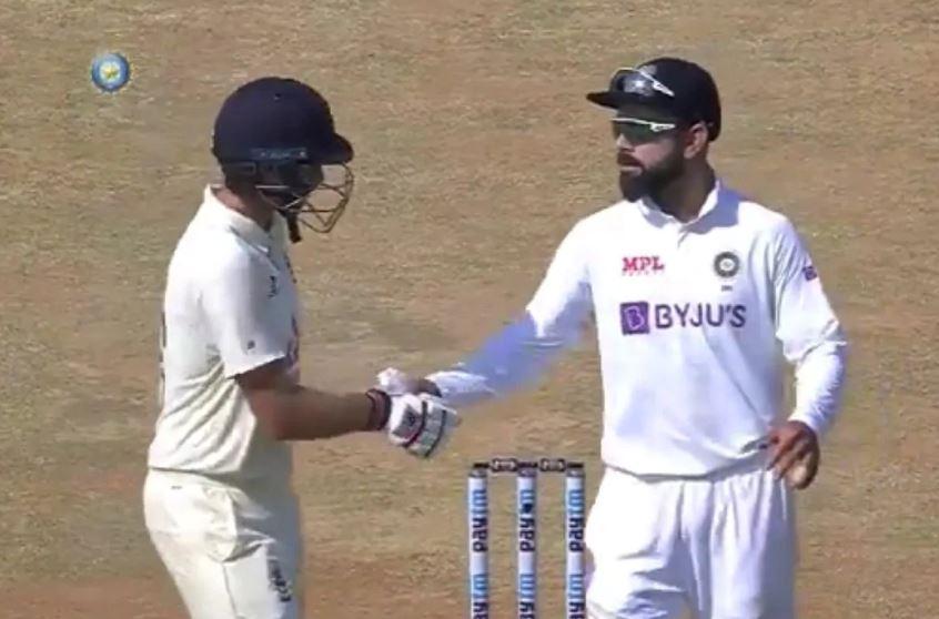 """""""भारत की पिच नहीं, इंग्लैंड की बल्लेबाजी ही खराब है, हार का न बनाये बहाना"""" 4"""
