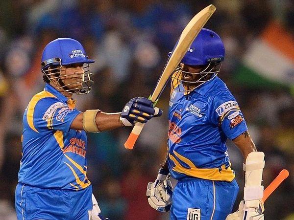 आईपीएल 2021 पर छाए संकट के बादल, इंडिया लीजेंड्स के 3 खिलाड़ी निकले कोरोना पॉजिटिव 2