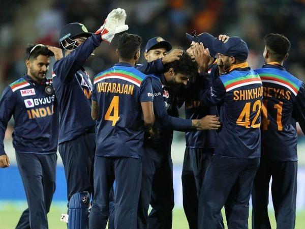 इस भारतीय ऑलराउंडर का टी-20 करियर नजर आ रहा खत्म, पिछले 3 मैच में बनाए 13 रन, नहीं मिला विकेट 10