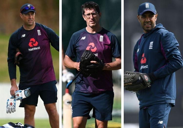 England : खराब फ़ॉर्म से जूझ रही इंग्लिश टीम के कोचिंग स्टाफ़ में बड़े बदलाव 6