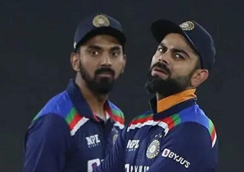 ये 2 खिलाड़ी पांचवे टी-20 में कर सकते भारत के पारी की शुरूआत, केएल राहुल हो सकते बाहर 11