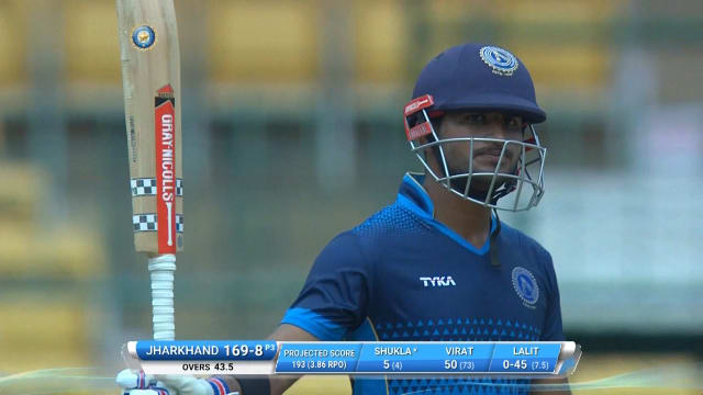 पांचवीं में फेल विराट सिंह अब आईपीएल में उड़ाएंगे गेंदबाजों के होश 8