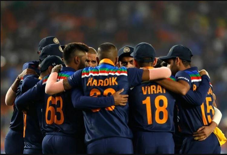 IND VS ENG: वनडे की नंबर 1 टीम बन सकता है भारत, बस करना होगा ये काम 9