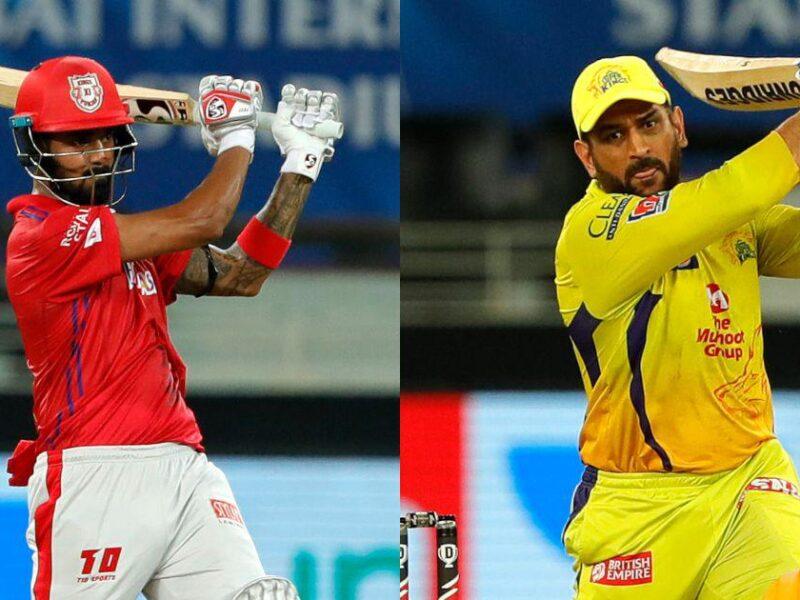 PBKSvsCSK, STATS PREVIEW : मैच में बन सकते 9 रिकॉर्ड्स, धोनी बन सकते ऐसा करने वाले आईपीएल इतिहास के पहले खिलाड़ी 5