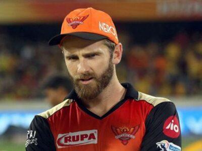 IPL 2021: एसआरएच (SRH) के कोच ट्रेवर बेलिस ने बताया किस मैच में प्लेइंग इलेवन का हिस्सा होंगे केन विलियमसन 7