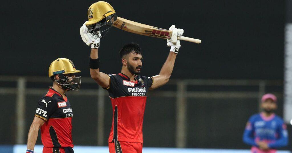 IPL 2021: देवदत्त पडिक्कल ने किया खुलासा, शतक के करीब पहुंचकर कप्तान विराट कोहली से हुई थी ये बात 2