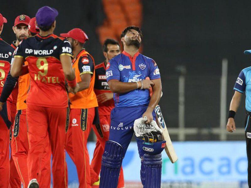 IPL 2021: केन रिचर्डसन की जगह RCB ने टी20 स्पेशलिट इस गेंदबाज को टीम में किया शामिल 6