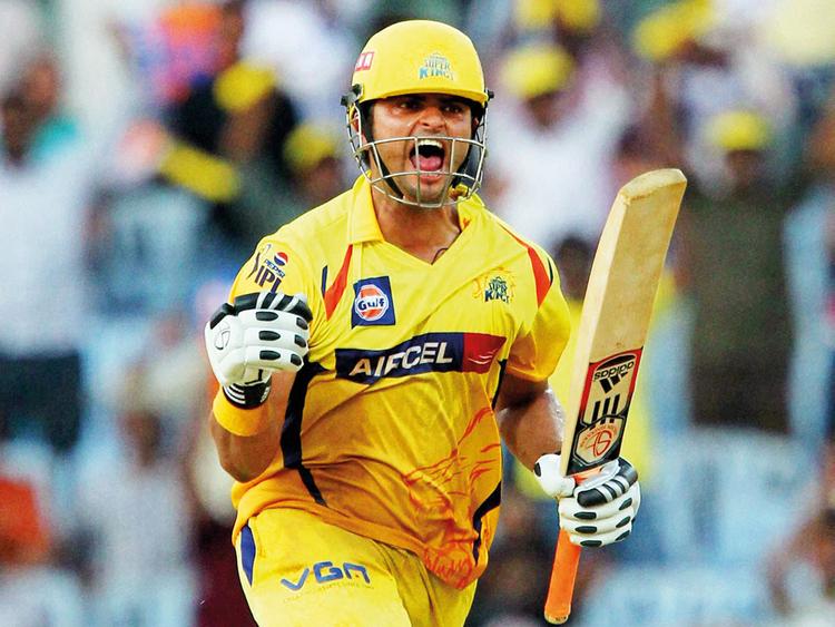 IPL 2022- अगले आईपीएल ये 3 टीम सुरेश रैना को बतौर कप्तान अपने टीम में कर सकती हैं शामिल 1