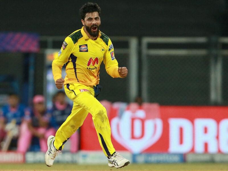 IPL 2021: रविन्द्र जडेजा ने 4 दिखा कर क्यों किया कॉल मी का इशारा, जाने जड्डू के सेलिब्रेशन का राज 12