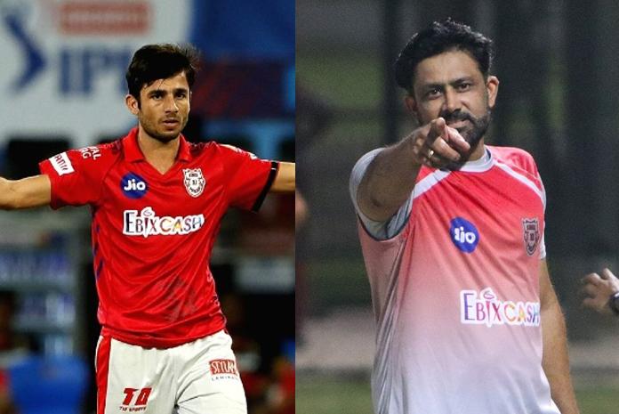 IPL 2021: शुरुआती मैचों में रवि बिश्नोई को क्यों नहीं दी प्लेइंग XI में जगह, अनिल कुंबले ने बताई वजह 4