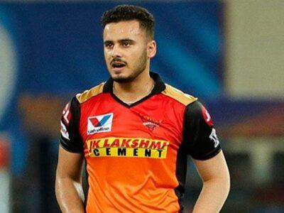 IPL 2021: पैट कमिंस, रबाडा हो या बुमराह, अब्दुल समद के छक्कों से सभी गेंदबाज हो जाते हैं गुमराह 6