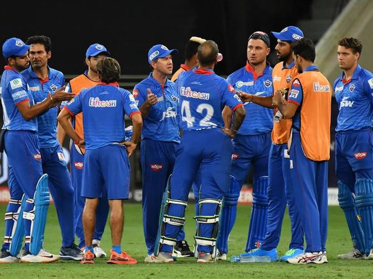 IPL 2021 Breaking : दिल्ली के मैदान पर उतरने पर संदेह, कोलकाता के खिलाफ़ खेला था पहला मैच 1