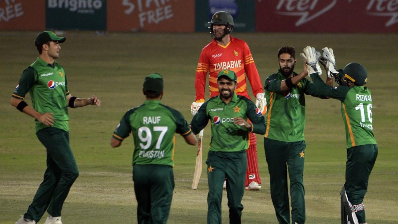 फ़्लाइट का ऐसा डर, पाकिस्तानी खिलाड़ी ने जिम्बाब्वे दौरे पर जाने से किया इंकार 3