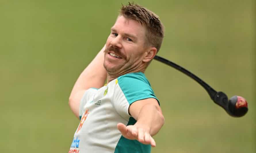क्रिकेट ऑस्ट्रेलिया ने डेविड वार्नर एवं टॉम एंड्रयूज को मार्श वनडे कप के लिए किया सम्मानित 1