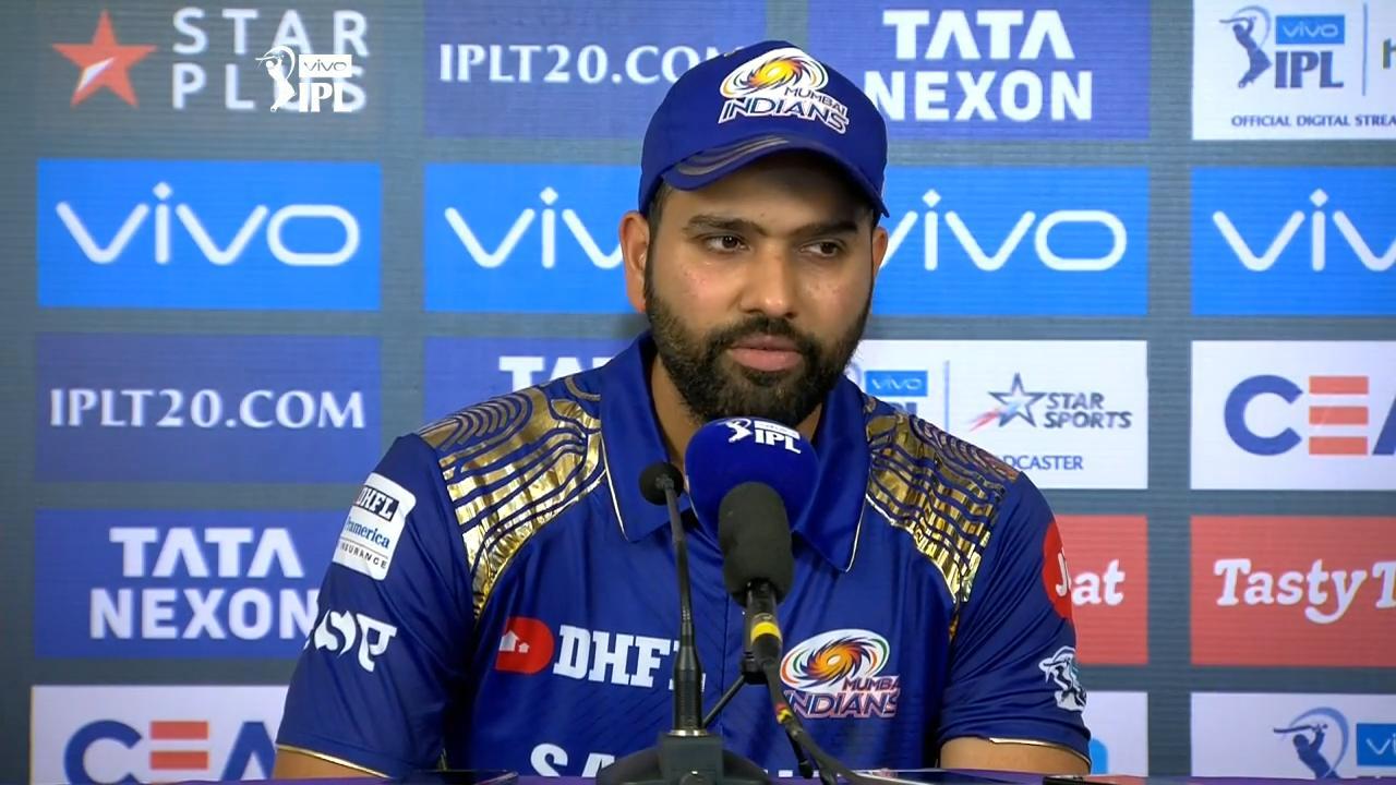 IPL 2021: रोहित शर्मा ने एक बार फिर की हार के साथ की शुरूआत, ट्रोल होने पर बनाया ये बहाना 3