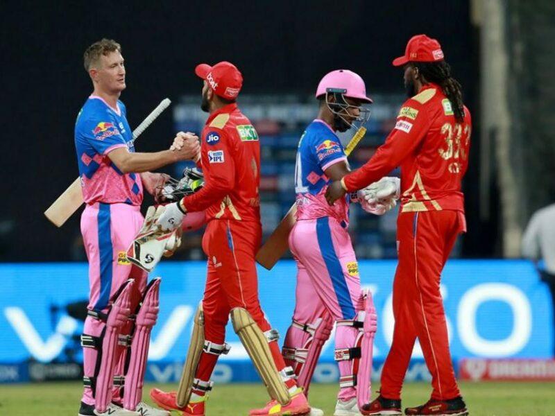 PBKSvsRR : STATS : मैच में बने 15 रिकॉर्ड्स, संजू सैमसन ऐसा करने वाले बने आईपीएल के एकलौते कप्तान 6