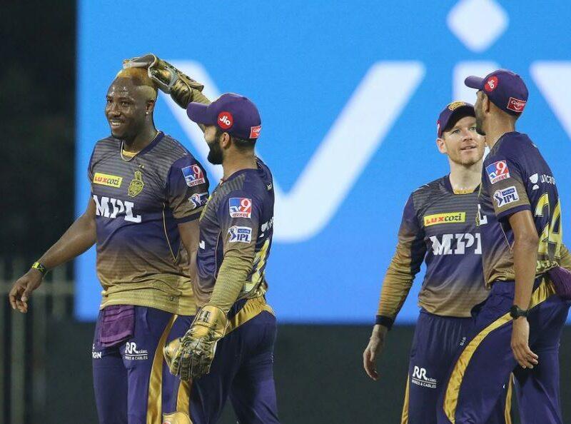 MIvsKKR : STATS : मैच में बने 11 बेहतरीन रिकॉर्ड्स, आंद्रे रसेल ऐसा करने वाले बने आईपीएल इतिहास के एकलौते खिलाड़ी 14