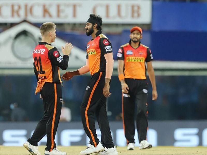 SRHvsMI : शानदार गेंदबाजी के बावजूद ट्रोल हो गए विजय शंकर, फैंस ने बना डाले इस तरह के मजेदार मीम्स 8