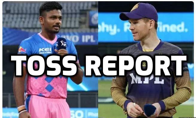 RRvsKKR : राजस्थान रॉयल्स ने जीता टॉस, दोनों टीमों की प्लेइंग इलेवन में हुए बड़े बदलाव 8