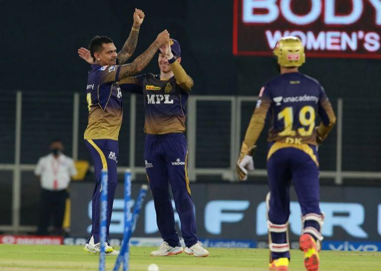 PBKSvsKKR : STATS : मैच में बने 10 रिकॉर्ड्स, सुनील नारायण ने बना डाला बेहद शर्मनाक रिकॉर्ड 12