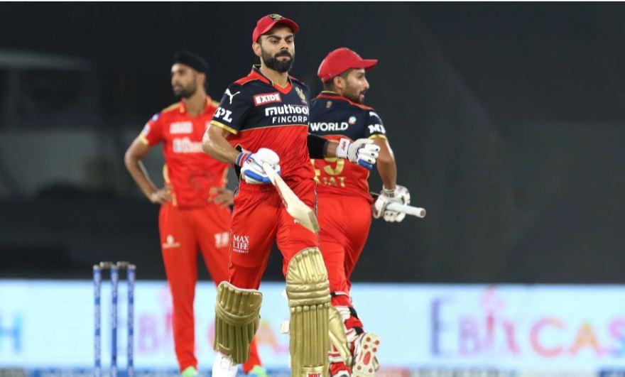 जानिए कौन है हरप्रीत बराड़ जिसने सिर्फ 7 गेंदों में विराट, डिविलियर्स और मैक्सवेल को आउट कर पक्की कर दी थी रॉयल चैलेंजर्स बैंगलोर की हार 1