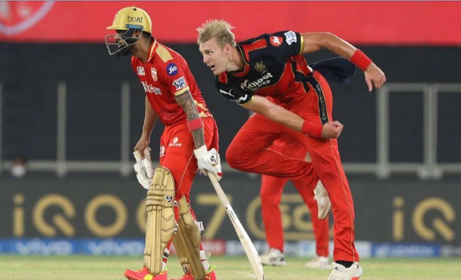 RCB के खिलाफ शानदार जीत के बाद पंजाब के लिए आई बुरी खबर, टीम का स्टार खिलाड़ी हुआ चोटिल 1