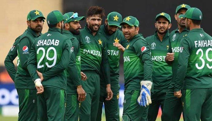 T-20WC : विश्व कप खेलने भारत आएगी पाकिस्तान टीम, सरकार वीजा देने को तैयार 8