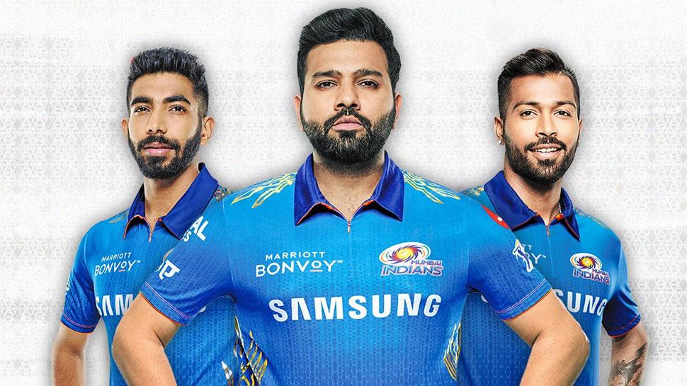 IPL 2021: मुंबई इंडियंस के 3 फेमस खिलाड़ी, जो कभी प्लेइंग इलेवन का हिस्सा नहीं बने 1