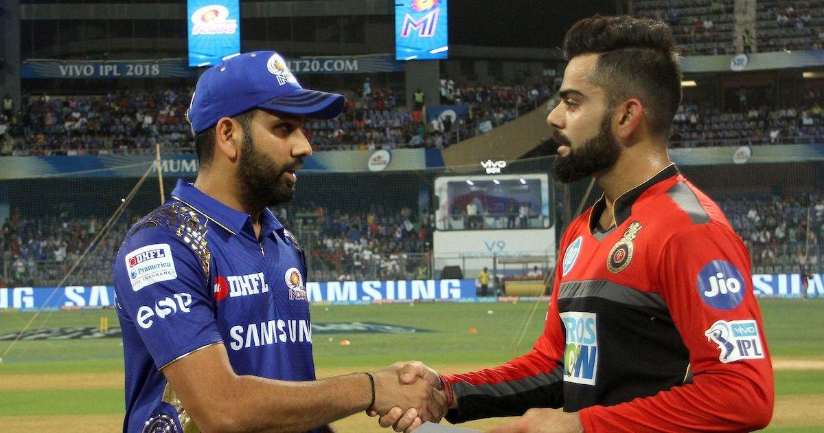 मुंबई इंडियंस के इस खिलाड़ी ने कहा इस बार भी आईपीएल नहीं जीत पाएगी विराट कोहली की RCB 1
