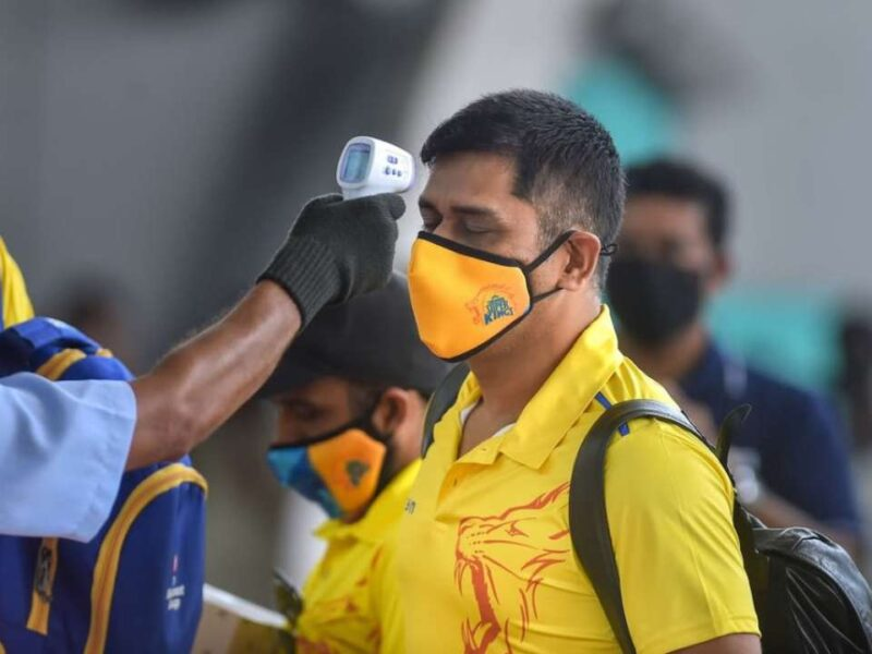 IPL 2021: चेन्नई सुपर किंग्स के खिलाड़ियो में कोरोना को लेकर दहशत, इस साल आईपीएल खेलने से कर रहे मना 2