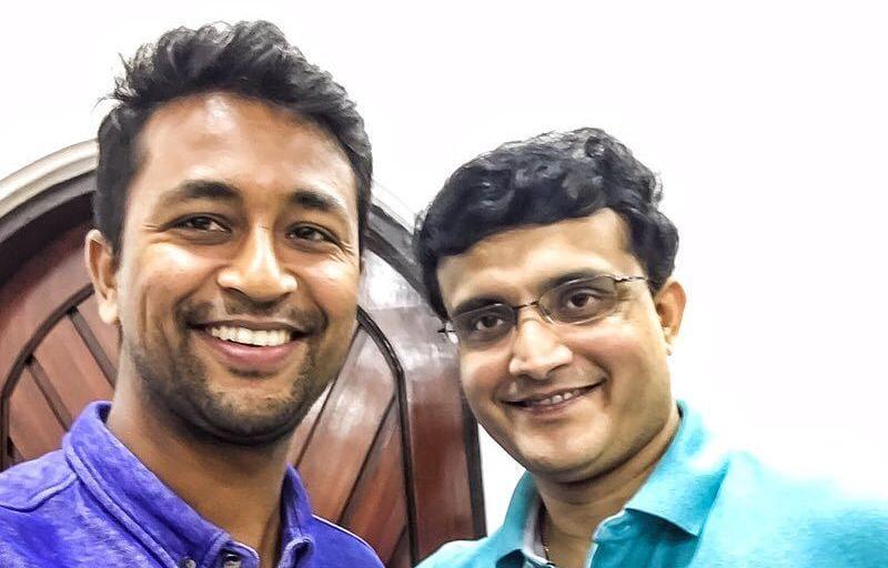 प्रज्ञान ओझा ने सौरव गांगुली को दिया भारत के 2011 विश्व कप जीतने का श्रेय 5