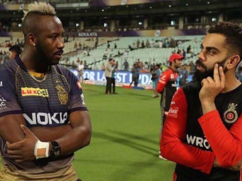RCBvsKKR, STATS PREVIEW : मैच में बन सकते 9 रिकॉर्ड्स, विराट कोहली ऐसा करने वाले बन सकते आईपीएल इतिहास के पहले खिलाड़ी 1