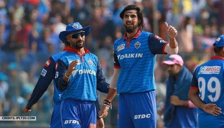 IPL 2021: CSK और दिल्ली के मैच में भारत को लगा एक और झटका, एक और भारतीय खिलाड़ी चोटिल 8