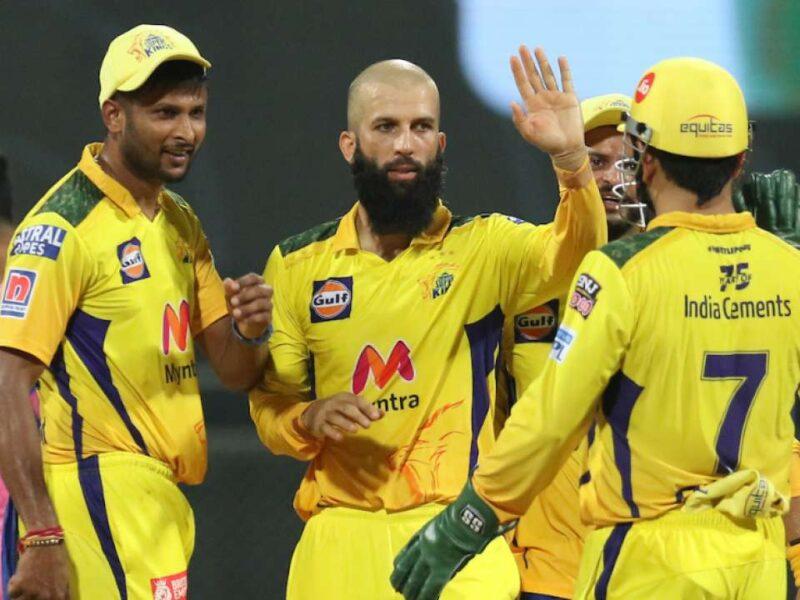IPL 2021 : इस सीजन धोनी की टीम ने लगाये सबसे ज्यादा छक्के, ये टीम निकली सिक्स लगाने में फिसड्डी 5