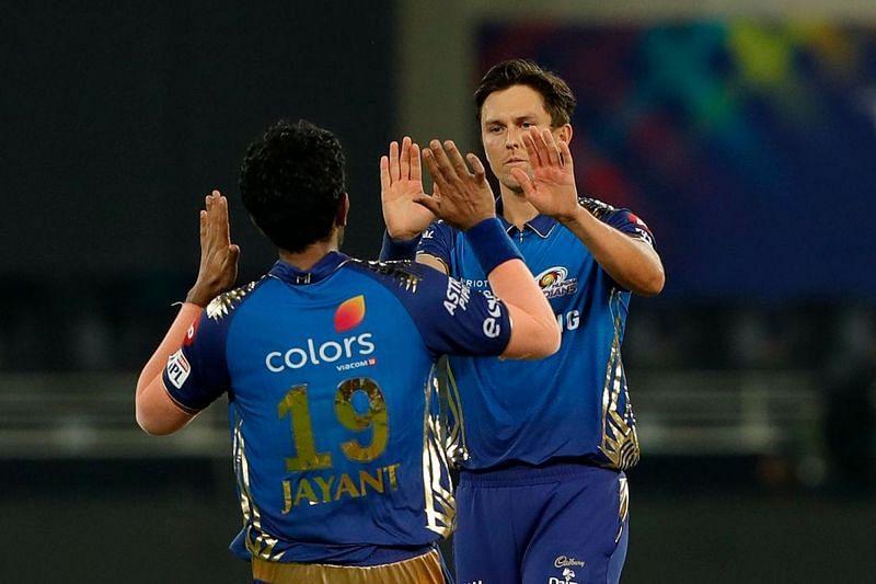 IPL 2021: मुंबई इंडियंस को किस वजह से मिल रही है हार, ट्रेंट बोल्ट ने बताई मुख्य वजह 5