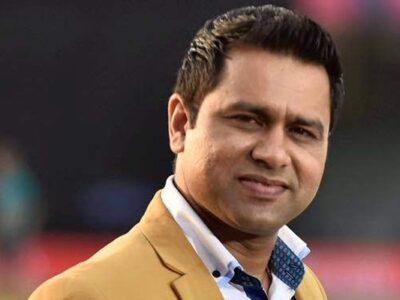 IPL 2021: आकाश चोपड़ा ने कहा, केकेआर के खिलाफ मनीष पांडेय का स्ट्राइक रेट काफी बुरा था 21