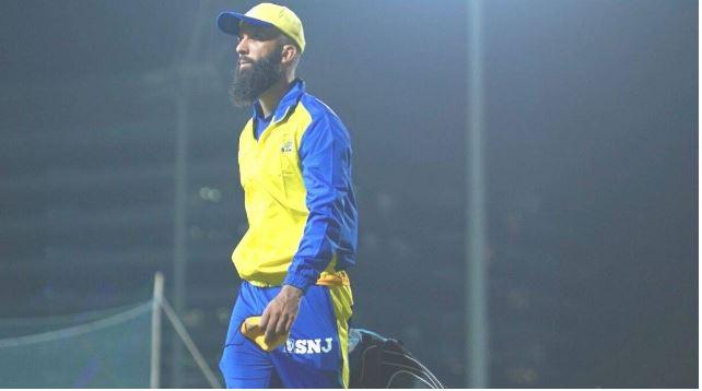 """""""क्रिकेटर नहीं होते तो सीरिया में जाकर ISIS आतंकी बन गये होते मोईन अली"""" 1"""